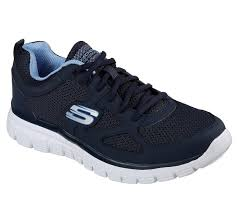 SKECHERS BURNS - AGOURA 52635 NVY