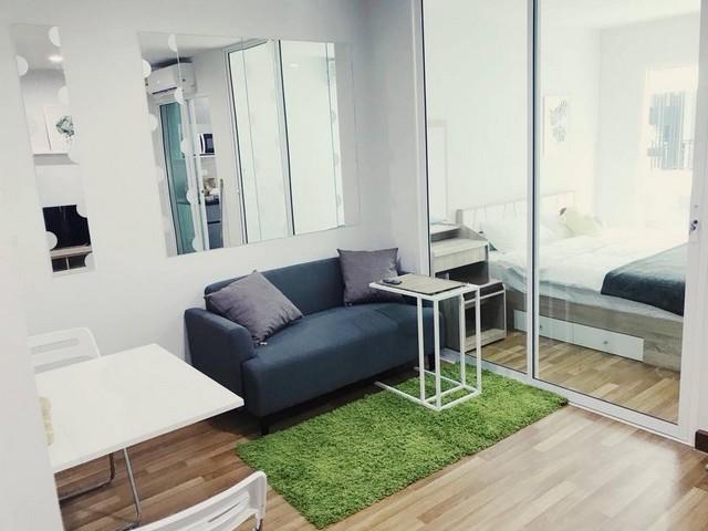 room for rent  Regent Home Sukhumvit 81  BTS on nut 28 Sq.m 1 bed 1 bath room