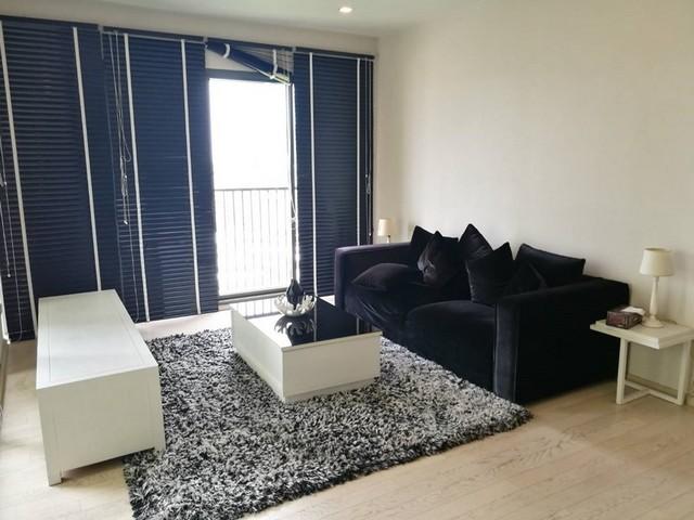 For Rent  Noble Solo Thonglor 70.49 sq.m.1 bedroom 1 bathroom floor 12