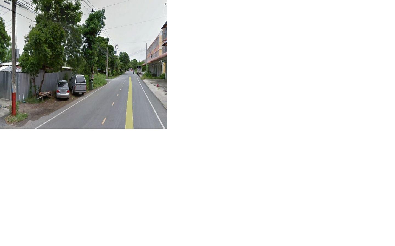 ขายที่ดิน 7-1-59 ไร่ ใช้ทำกิจการต่างๆได้มากมาย ติดถนนบางศรีเมือง  จ.นนทบุรี