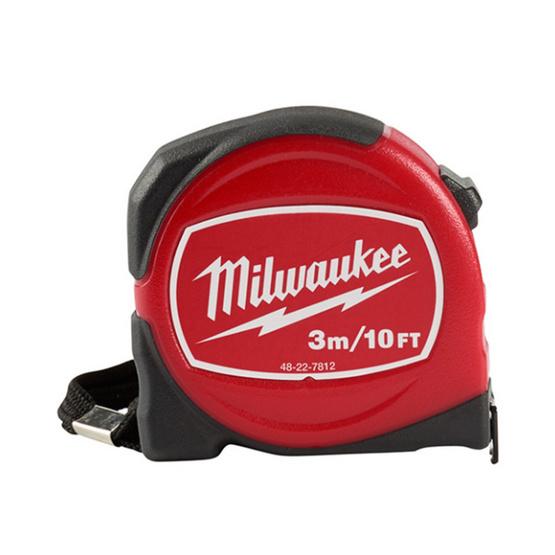 Milwaukee ตลับเมตร รุ่น Short