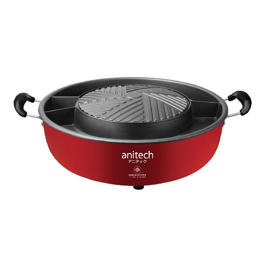 anitech เตา BBQ Hotpot รุ่น S203