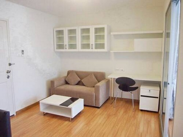 ให้เช่าคอนโด เดอะ ทรัสต์ เรสซิเด้นซ์ ปิ่นเกล้า The Trust Residence Pinklao 1 ห้องนอน 1 ห้องน้ำ