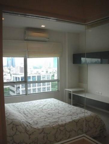 ให้เช่าคอนโด 14500 The Room รัชดา-ลาดพร้าว ใกล้ MRT ลาดพร้าว ขนาด 42 ตรม. 1 นอน 1 น้ำ ชั้น 16