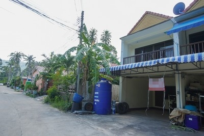 Townhouse for sale 2 storeys  2 bedrooms Chaweng Bophut KohSamui