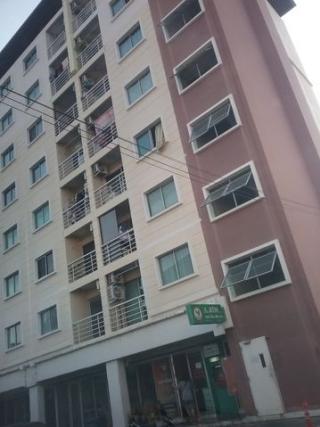 ให้เช่าสมาร์ทคอนโด พระราม 2 อาคารA ชั้น 3 พร้อมเฟอร์นิเจอร์