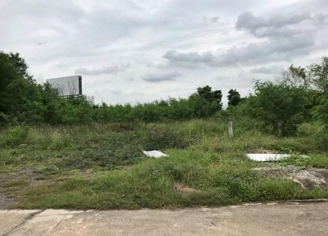 SL1 ขายที่ดินตารางวาละ 80000 บาท ตัดใหม่วัชรพล-พหลโยธิน  New land for sale Watcharaphon-Phaholyothin