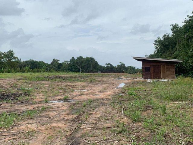 P53LF1909050 ขายที่ดิน 9 ไร่ ท่าหลวง อำเภอมะขาม จันทบุรี 6.5 ล้าน