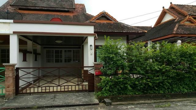 ขายบ้านแฝด 2 ห้องนอน 1 ห้องน้ำ อนุสาวรีย์ ท้าวเทพฯ ภูเก็ต