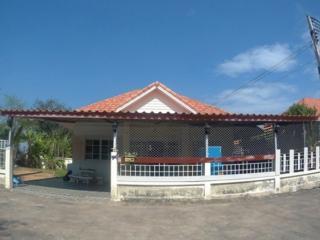 FOR SALE บ้านเดี่ยว 81.2 ตารางวา หมู่บ้าน.ศศิธร 21 (ปลวกแดง ระยอง) บ้านสวย บรรยากาศดี น่าอยู่มาก ราคาไม่แพง