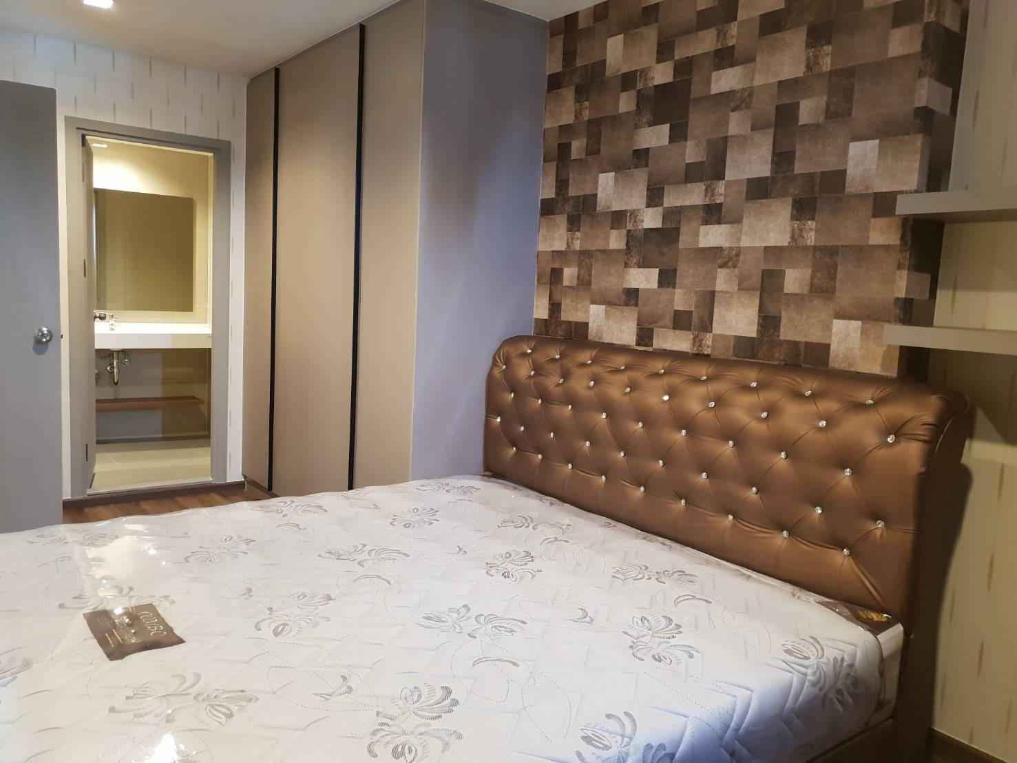 IDEO Sukhumvit 93 55 sq.m  2 Bed  2 Bath 30000THB for rent