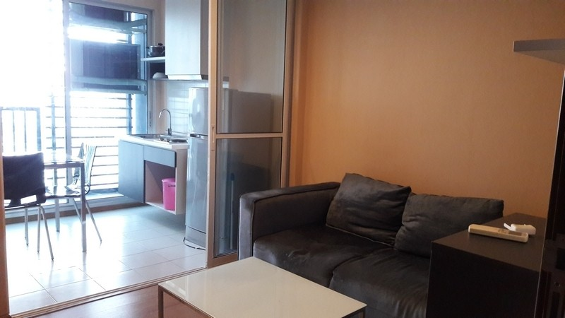 The Base Sukhumvit 77 30 sq.m  1 bed 13500THB for rent  Near BTS On Nut