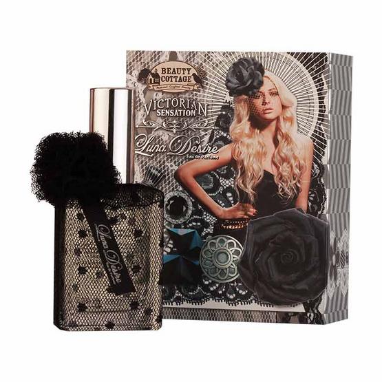 Victorian Sensation Luna Desire Eau De Parfume 28ml