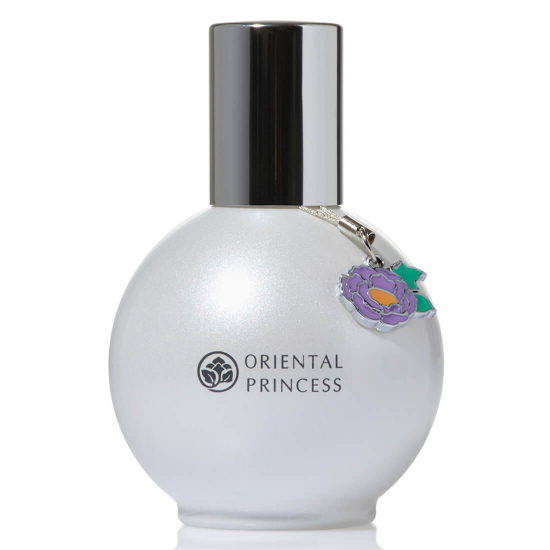 Oriental Princess Journey for the senses Oriental White Flower Eau de Toilette