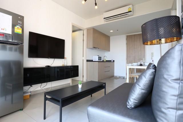 ให้เช่าคอนโด ยูนิกซ์ เซาท์ พัทยาUnixx South Pattaya Condominiumถนน พระตำหนัก อำเภอ บางละมุง ชลบุรี