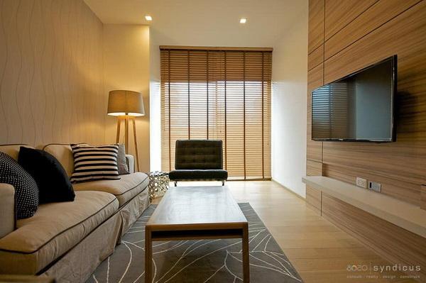 (เช่า) FOR RENT NOBLE REFINE SUKHUMVIT 26 / 1 bedroom / 52 Sqm.**45,000** CLOSE EMPORIUM