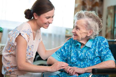 รับสมัครคนดูเเลผู้สูงอายุค่าเเรง12000+ค่าอาหาร+พิเศษวันหยุด
