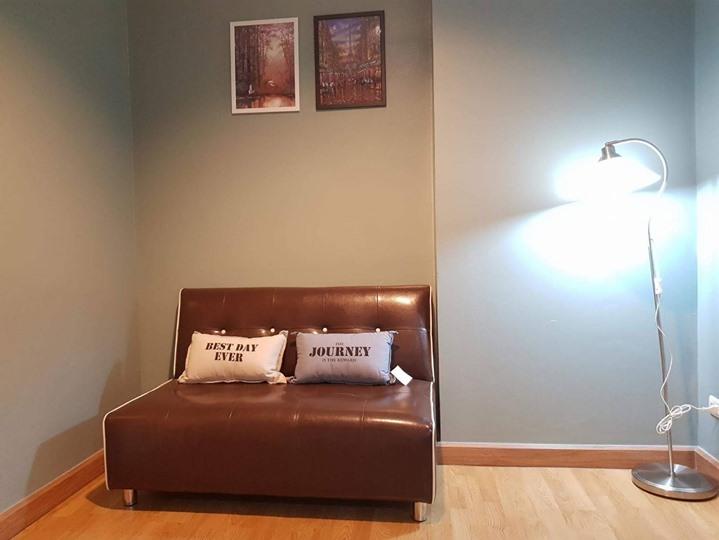 ให้เช่า แอสปาย พระราม 4  1 ห้องนอน 1 ห้องน้ำ ราคา 13000 บาท BTS เอกมัย