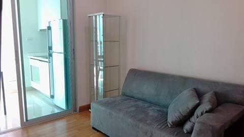 ให้เช่า เซ็นทริค รัชดา-สุทธิสาร 1 ห้องนอน 1 ห้องน้ำ ราคา 15000 บาท
