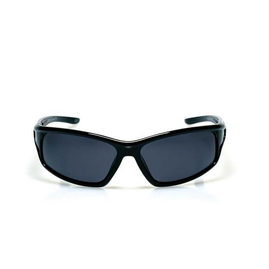 Marco Polo แว่นกันแดดรุ่น PL63 C04 สีดำ