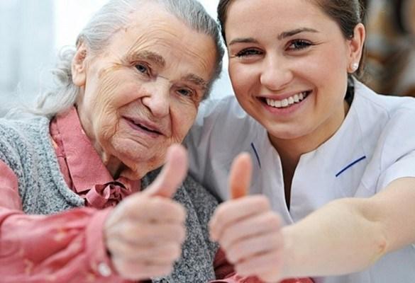 รับสมัครพนักงาน แม่บ้าน ดูแลผู้สูงอายุ พักประจำ ภาคอีสาน