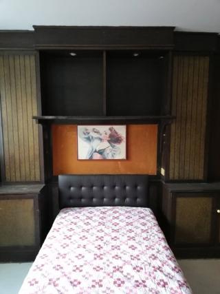 ให้เช่า หอพักสตรีแกลมเมอร์ ลาดพร้าว 101 ห้องพักราคาถูกสำหรับสตรี บรรยากาศเงียบสงบ เฟอร์นิเจอร์ครบ