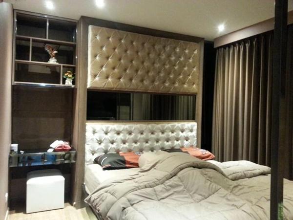 ขายคอนโด ฟิวส์ จันทน์ สาทร Fuse Chan Sathorn 6.9 ล้าน 60.5 ตร.ม. 2ห้องนอน 2ห้องน้ำ