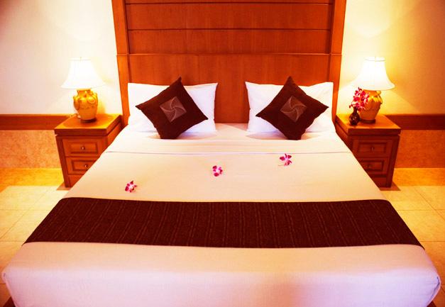 โรงแรมวิวทะเลเพลส ห้องพัก พัทยาราคาถูก 790 บาท