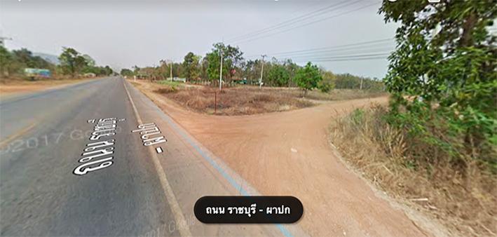 ขายที่ดินสวย  5 ไร่เศษ จอมบึง จ.ราชบุรี ข้างมหาวิทยาลัยเทคโนโลยี่พระจอมเกล้าธนบุรี