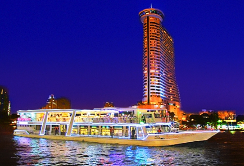 รับจองเรือดินเนอร์ ล่องแม่น้ำเจ้าพระยา เรือริเวอร์สตาร์ ปริ๊นเซส ราคาโปรโมชั่น