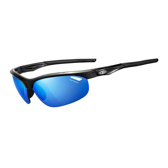 Tifosi แว่นกันแดด รุ่น VELOCE Gloss Black (Clarion Blue/GT/EC)