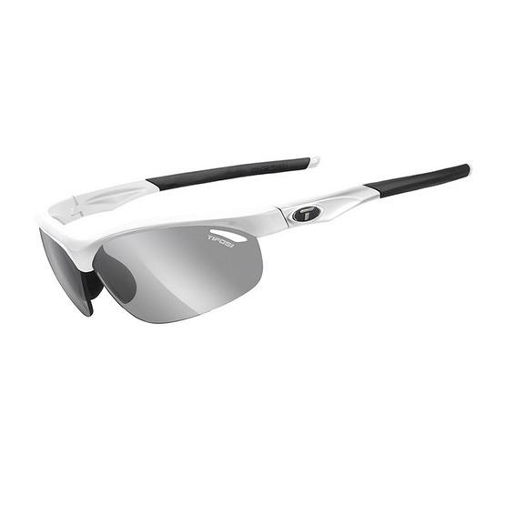 Tifosi แว่นกันแดด รุ่น VELOCE Matte White (Smoke Fototec)
