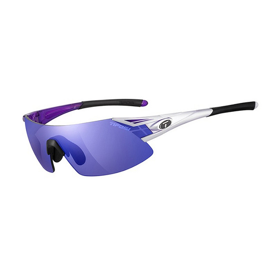 Tifosi แว่นกันแดด รุ่น PODIUM XC Crystal Purple (Clarion Purple/AC Red/Clear)