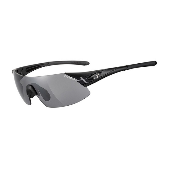 Tifosi แว่นกันแดด รุ่น PODIUM XC Matte Black (Smoke/GT/EC)
