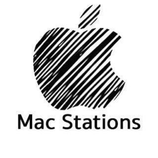 ศูนย์ซ่อมแมคบุ๊ค แมคสเตชั่น MACSTATIONS ศูนย์ซ่อม MacBook iMac iPad iPhone