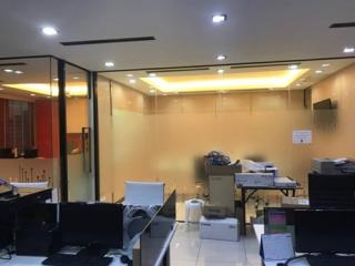 ขายสำนักงาน office พร้อมตกแต่ง สมบูรณ์ ชั้น 15 ขนาด พื้นที่ 176 ตรม.