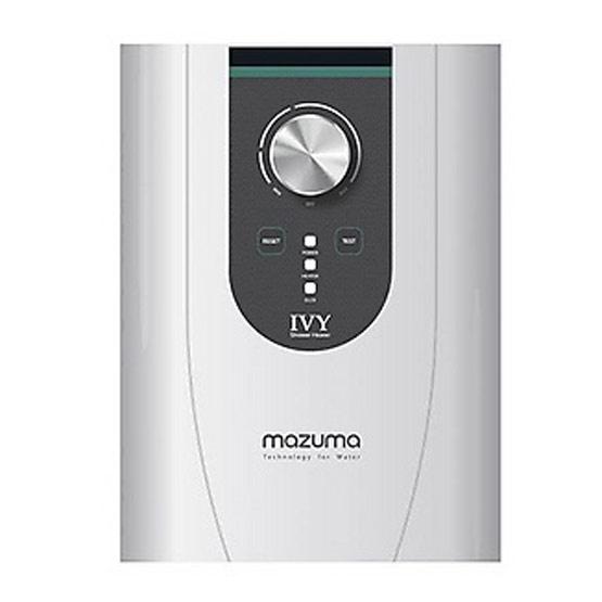 mazuma เครื่องทำน้ำอุ่น รุ่น IVY 4.5 (4,500 วัตต์)