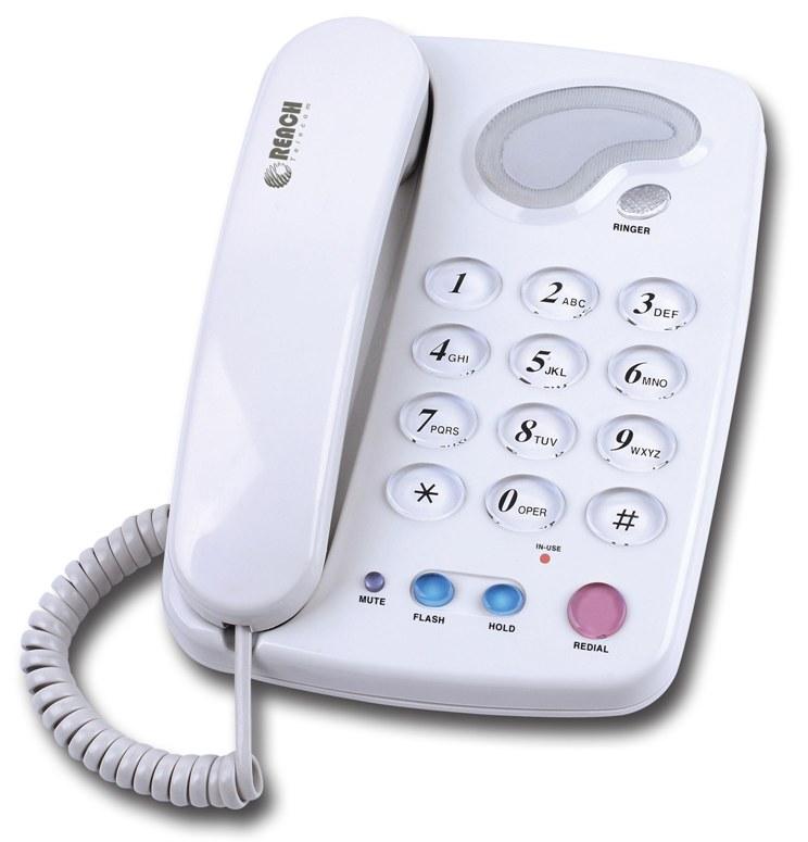 โทรศัพท์สำนักงาน