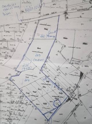 ขายที่ดิน 137 ไร่ ชัยบาดาล ลพบุรี ราคาถูก 086-310-3014  เจ้าของขายเอง