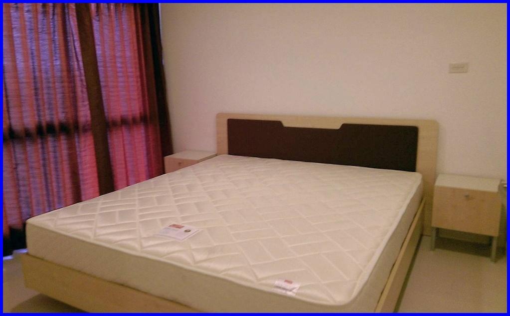 ให้เช่าถูก Whizdom @Punnawithi Station 1 ห้องนอน ชั้นสูง ไม่โดนบล็อควิว
