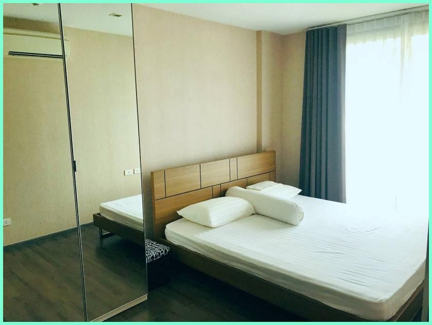 ขายถูก SARI by Sansiri Sukhumvit 64 1 ห้องนอน พร้อมอยู่