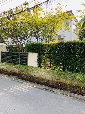 HR 3128 ให้เช่าบ้านเดี่ยว 2ชั้น หมู่บ้านโนเบิล ทารา พัฒนาการ  ใกล้สถาบันเทคโนโลยีไทยญี่ปุ่น