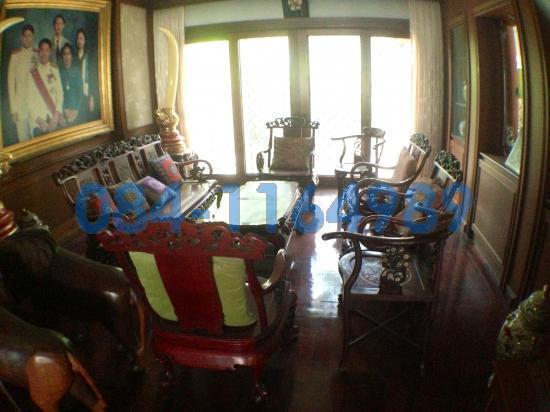 ขายบ้านเดี่ยว 2 ชั้น หัวมุม หมู่บ้านเมืองทองนิเวศน์ 1 เนื้อที่ 176 ตรว. 5นอน 3น้ำ