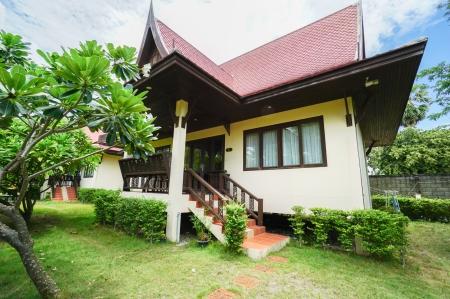 Samui Rent House บ้านว่างให้เช่า 2 ห้องนอน เชิงมน ต.บ่อผุด เกาะสมุย สุราษฎร์