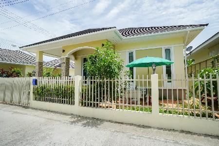 House Samui Rent บ้านให้เช่า เกาะสมุย ตลิ่งงาม 3 ห้องนอน มีเฟอร์ฯ