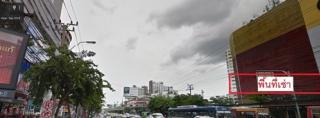 ให้เช่าออฟฟิศชั้น 2 ตึกตรงข้ามเมเจอร์ รัชโยธิน Office Space For Rent opposite Major Cineplex Ratchayothin