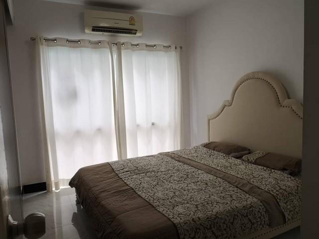 ให้เช่า 9500 คอนโด เอ สเปซ สุขุมวิท 77 แบบห้อง 1 ห้องนอน 1 ห้องน้ำ