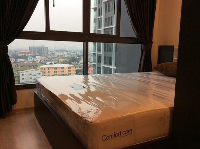 ขายพร้อมผู้เช่า 2.7ล้าน คอนโด ไอดีโอ โมบิ จรัญ อินเตอร์เชนจ์  ใกล้ MRTบางขุนนนท์ 650 เมตร