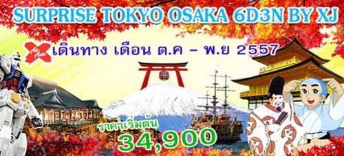 Surprise-tokyo-osaka-6d3n-2