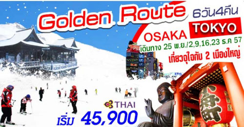 golden-route-osaka-tokyo-6d4n-by-tg (JAN-FEB)
